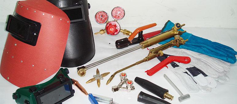 Hardware Supplies